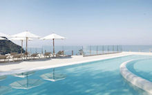 Foto Hotel Grand Mediterraneo Resort in Ermones ( Corfu)